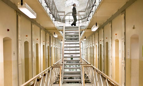 Danish jails feared to be hotbed of radicalism