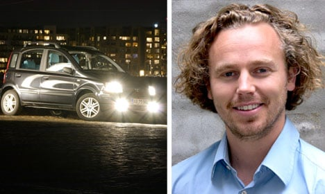 Taking the sharing economy on the road