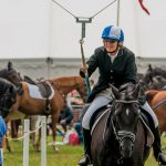In some places, various traditional celebrations live on such as tilting at the rings, that is: galloping at full speed on horseback and trying to place lance through a ring. Leave this one to the pros.Photo: Colourbox