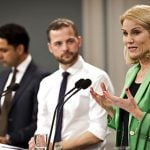 Denmark to immigrants: 'You must contribute'