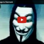 Anonymous to Denmark: The terrorists have won