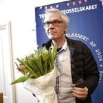 Vilks in Denmark for first post-attack appearance