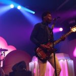 Metronomy: Jovial electronica riddled with indie influences and dapper instrumentationPhoto: Allan Mutuku Kortbaek