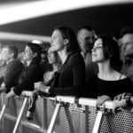 And who could forget the crowd? Sónar Copenhagen hosted an international mix of enthusiastic electronic music fans. Photo: Allan Mutuku Kortbaek