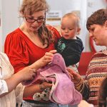 Expat changes diapers and minds in Aarhus