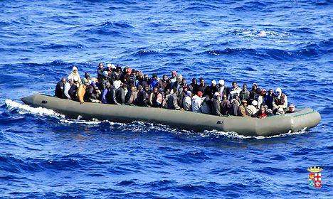 Denmark: More needed to stop mass drownings