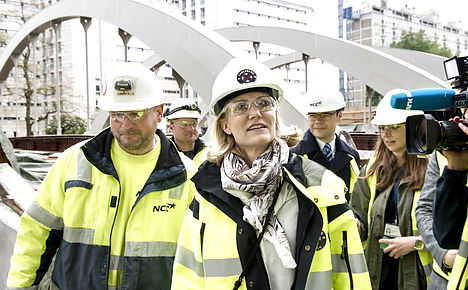 Denmark goes to polls on sustained growth