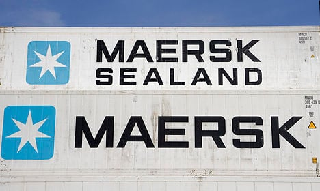 Iran releases seized Maersk cargo ship