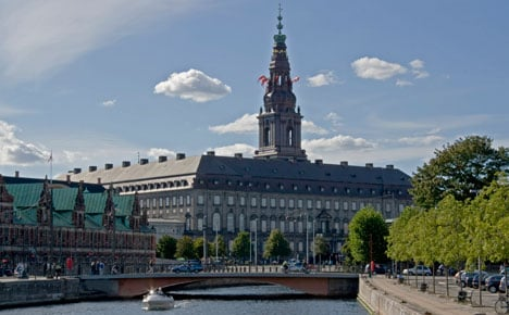 What you need to know about Denmark's election
