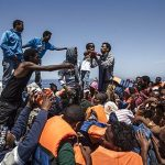 Denmark to fly refugee surveillance missions