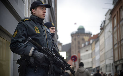 PM on CPH shooting: 'I was misinformed'