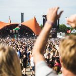 Ten fun facts about the Roskilde Festival