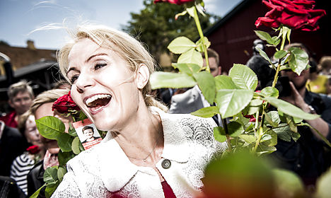 PROFILE: Thorning fights for second term as PM