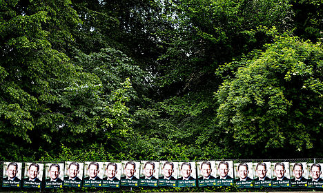 Denmark's parliamentary candidates less diverse