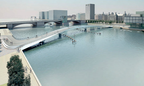 Copenhagen to get even better for cyclists