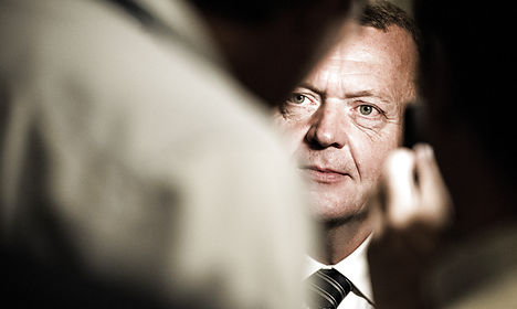 Denmark's incoming govt wants to cut top tax rate