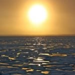 Sea levels to rise up to 1.6m around Denmark