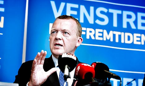 The Local's party guide: Venstre