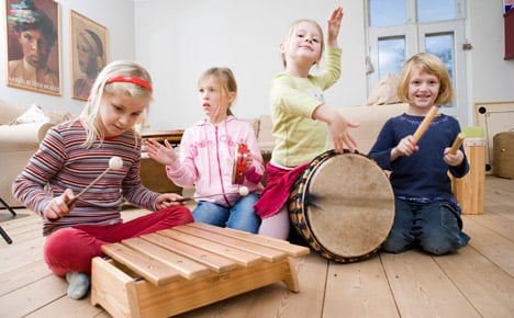 Is 'the Danish way' the right way to parent?