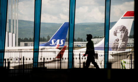 New US flights take off from Nordic capitals