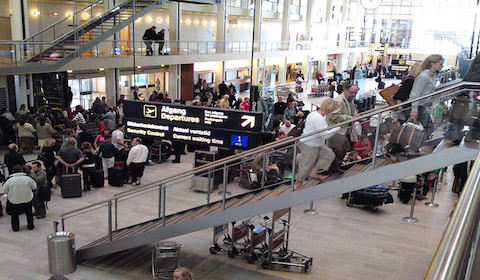 Researchers: Danes are bad at queuing