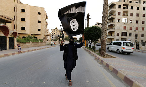 Danish national jailed for fighting with Isis