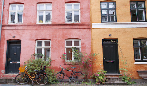 Essential tips for renting a home in Copenhagen