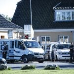 Asylum centre attacker may be Isis supporter