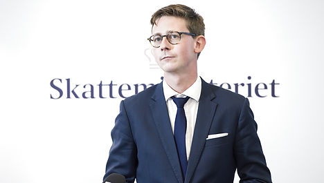 Danish tax authority cleans up after scandals
