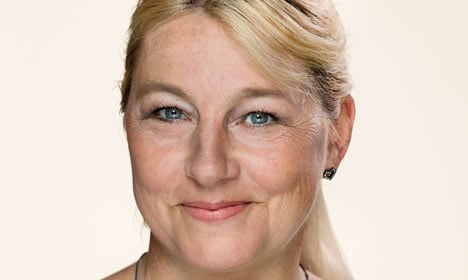 Danish MP reveals scant GDP knowledge