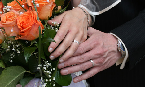 Denmark to judge foreign spouses on integration