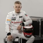 Danish F1 driver searching for a new team