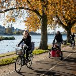 Denmark comes second in world talent report