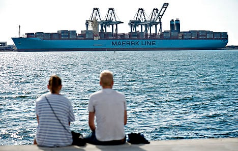 Maersk Line to slash 4,000 jobs by end-2017
