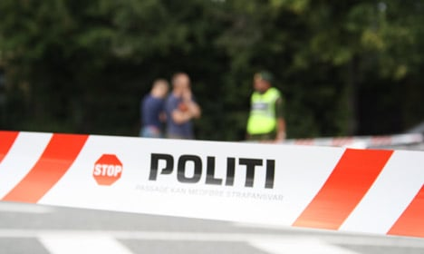 Danish teen stabbed to death at school