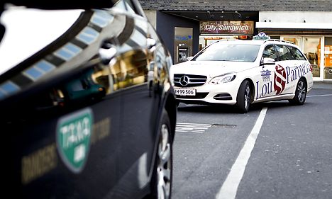 Uber drives Danish MPs to negotiation table