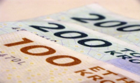 Danish taxes continue inexorable rise
