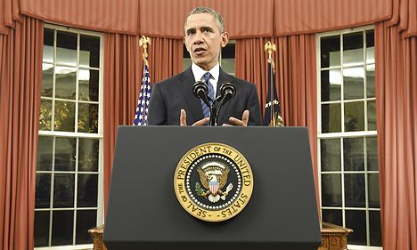 US asks Denmark to step up in fight against Isis