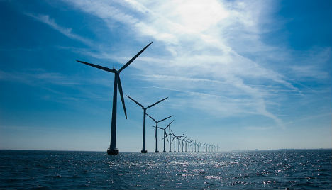 Denmark to hit scrapped emissions goal