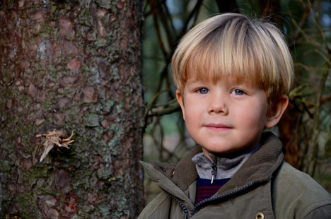 Prince Vincent. Photo: The Crown Princess of Denmark