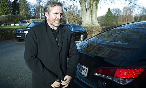 Tax spat threatens to end Danish government
