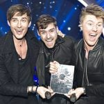 Is Denmark's Eurovision entry a rip-off?