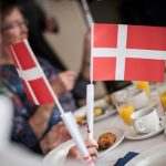 Singing your way to happiness with the Danes