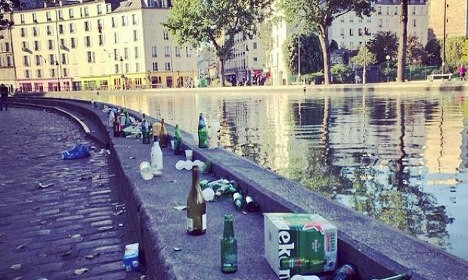 How Paris plans to become a 'model' of cleanliness - really