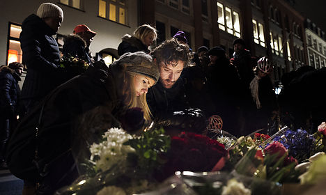 Danes 'more suspicious' one year after attack