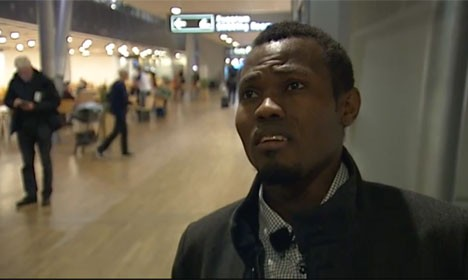 Deported 'super student' to return to Denmark