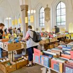 Danes are among the 'most literate' people on the planet