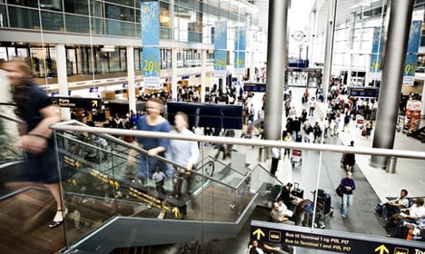 Another record year for Copenhagen Airport