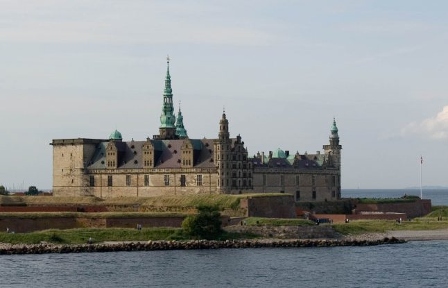 Hamlet's castle to host first overnight guests in 100 years
