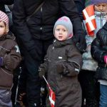 Denmark has lowest levels of childhood inequality